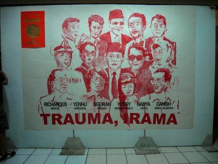 Trauma Irama (1)